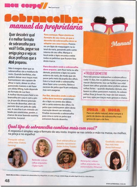 Revista Atrevida_Outubro